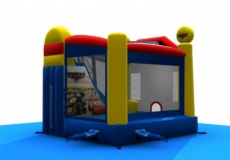 jumping-castle-cars4