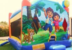 Dora & Diego 1