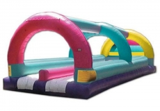 Surf N Slide Double Track Water Slide