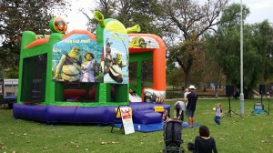 Animal Awareness Day 2014 @ Rymill Park, Adelaide