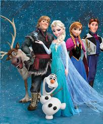 Disney FROZEN Jumping Castle – Coming 2015
