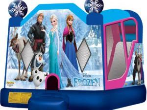Frozen-Computerized