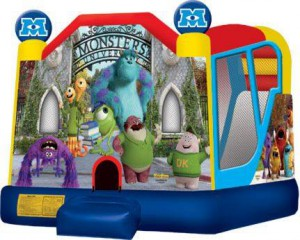 Monsters University Combo Castle – NOW HERE!!